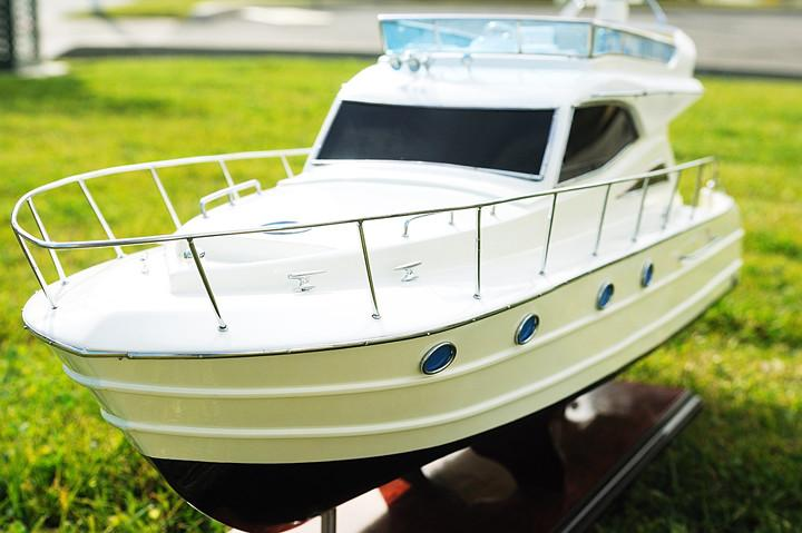 Viking Sport Cruiser NEW B082