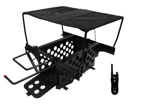 D.T. Systems Remote Large Bird Launcher for Pheasant and Duck Size Birds BL709 - Peazz.com
