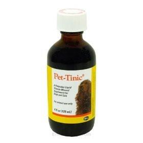 Pet-Tinic 4 oz. (120 ml) - Peazz.com