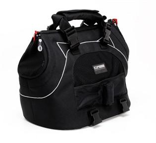 Pet Ego Universal Sport Bag Plus-Black Label - Peazz.com