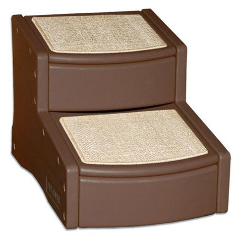 Pet Gear Easy Step II - Chocolate (PG9720CH) - Peazz.com