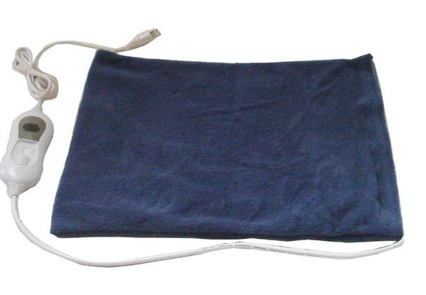 Pet Heating Pad with Adjustable Temperature Device (Royal Blue)