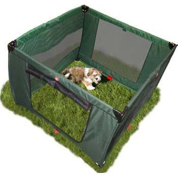 Home 'N Go Pet Pen - Peazz.com