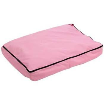 Nature's Foundation Deluxe Bed - Peazz.com
