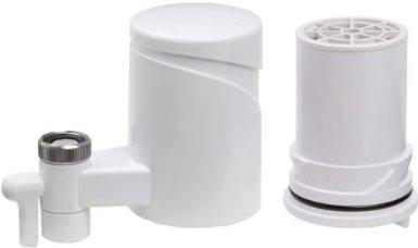 B&F System KT100 In-Line Faucet Filter - Peazz.com