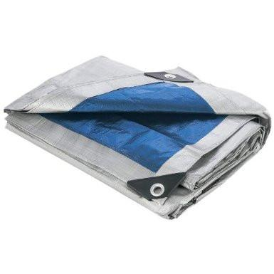 B&F System SPTARP5 Maxam 20 x 30 All-Purpose Tarp - Peazz.com