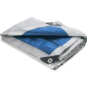 B&F System SPTARP6 Maxam 40 x 50 All-Purpose Tarp - Peazz.com