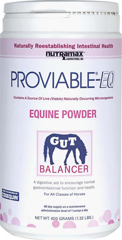 Proviable-EQ Powder, 600 grams - Peazz.com