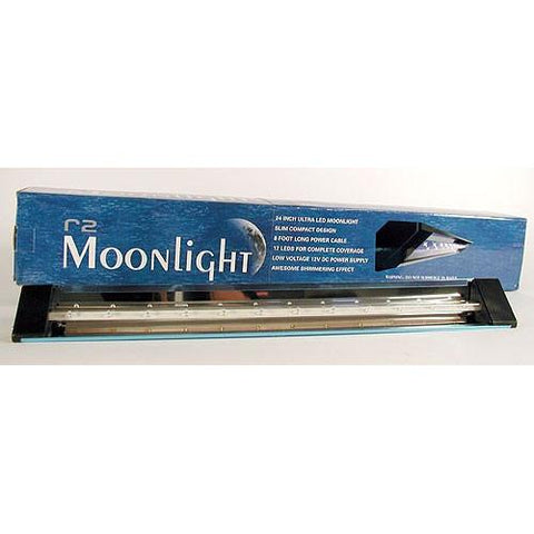 R2 Solutions Moonlight 24 inch Aquarium LED Light (R200045) - Peazz.com