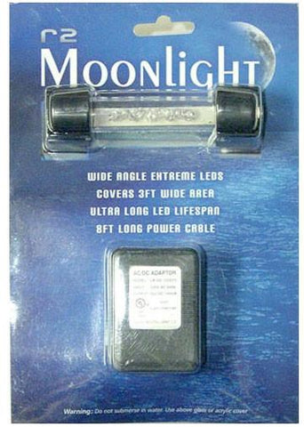 R2 Solutions Moonlight Extreme Aquarium Led Light (R200050) - Peazz.com