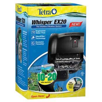 Whisper Ex20 Power Filter (26310) - Peazz.com