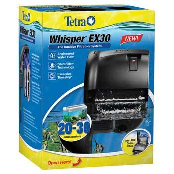 Whisper Ex30 Power Filter (26311) - Peazz.com