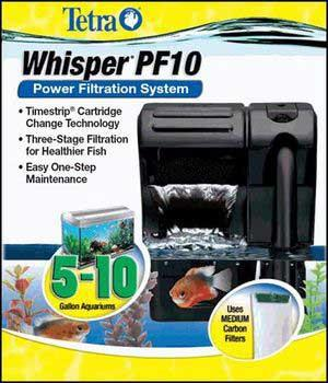 Whisper Pf10 Power Filter (26316) - Peazz.com