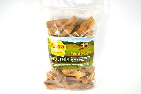 2 Pack Bully Stick Tips 5 oz