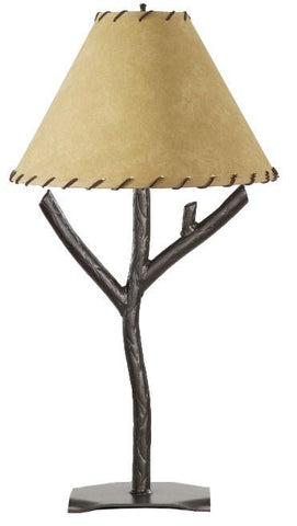 Woodland Table Lamp - Peazz.com