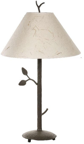 Leaf Table Lamp - Peazz.com