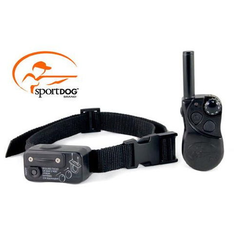 SportDog Little Dog Yard Trainer (SD-105) + Free 2 x CR2032 Batteries - Peazz.com - 1