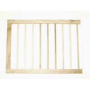 Cardinal Natural Extension For Step Over Gate SGX-N - Peazz.com