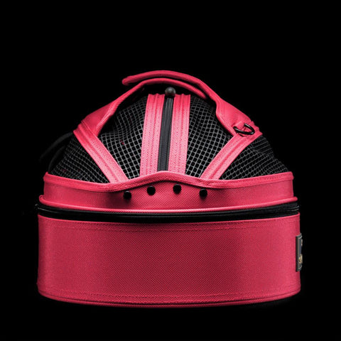 Sleepypod Mini SM-PNK Mobile Pet Bed (Blossom Pink) Small - Peazz.com