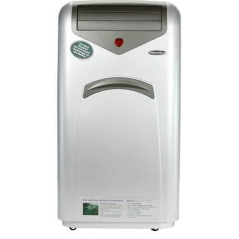 Soleus Air LX-100 HP DB All Season Comfort Control With 10,000 Btu Ac And 10,000 Btu Heater - Peazz.com