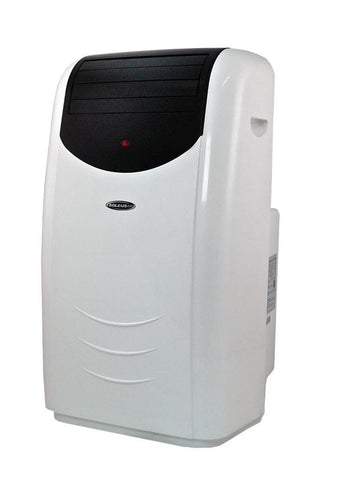 Soleus Air LX-140 DB All Season Comfort Control With 10,000 Btu Ac And 10,200 Btu Heater - Peazz.com