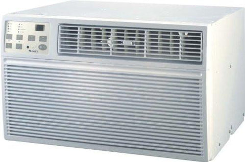 Soleus Air SG-TTW-12HC 12,000 Btu Wall Air Conditioner Heater With Eco Friendly Design - Peazz.com