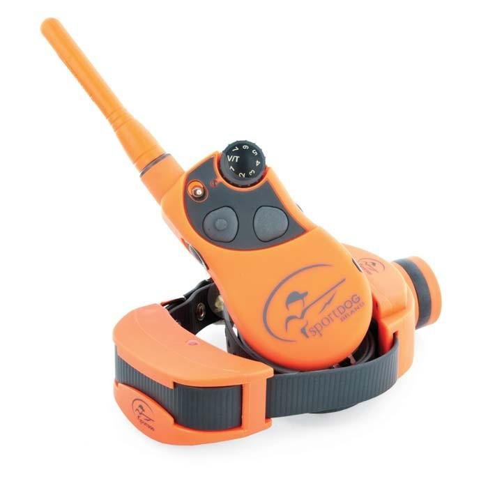 SportDOG UplandHunter 1 Mile SD-1875 Remote/Beeper