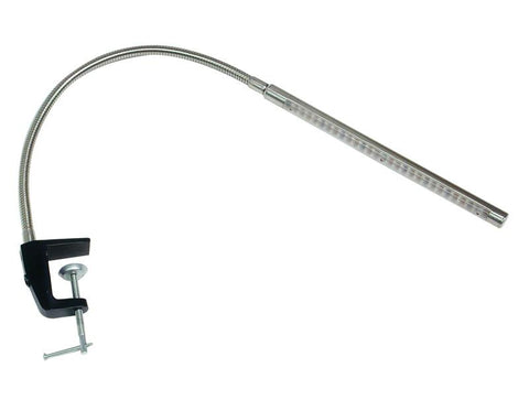 Studio Designs 12020 LED Bar Lamp / Silver - Peazz.com
