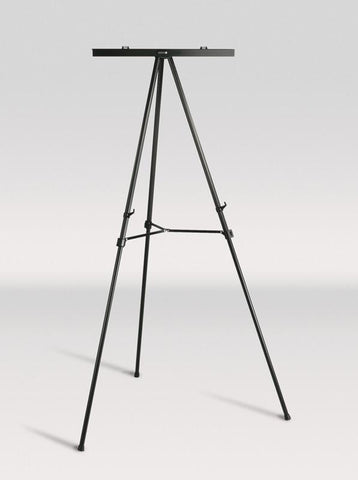 Studio Designs 12101 Jumbo Presentation Easel / Black 1pc Inner - Peazz.com