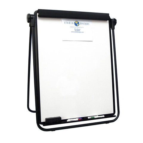 Studio Designs 13150 Docupoint Easel / Black - Peazz.com