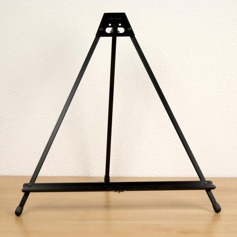 Studio Designs 13160 Light Weight Folding Easel / Black 1pc Inner / 12 master - Peazz.com