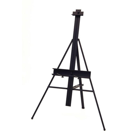 Studio Designs 13167 Premier Easel / Black - 1pc inner / 4 pc master - Peazz.com