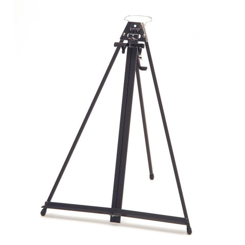 Studio Designs 13172 Premier Fold-a-Way Easel / Black 1pc inner / 4 pc master - Peazz.com