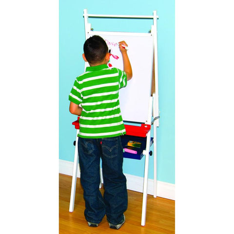 Studio Designs 13212 Kids Easel w / Storage - Peazz.com