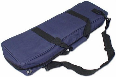 Large Chess Tournament Carrying Bag - Blue - Peazz.com