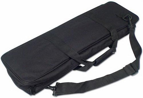 Large Chess Tournament Carrying Bag - Black - Peazz.com