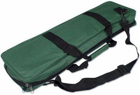 Large Chess Tournament Carrying Bag - Green - Peazz.com