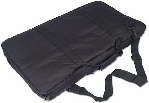 Jumbo Chess Tournament Carrying Bag - Black - Peazz.com