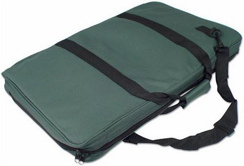 Jumbo Chess Tournament Carrying Bag - Green - Peazz.com