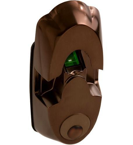 Image of Actuator Systems ACT-NBDB-3ORBEZ NextBolt EZ-Mount - Oil Rubbed Bronze