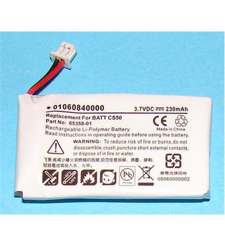 Dantona BATT-CS50 Replacement Battery  PL-CS50/55 - Peazz.com