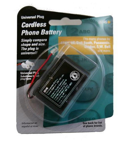 Dantona BATT-HS-191545 BATTERY FOR ATT-TL7600 HEADSETS - Peazz.com