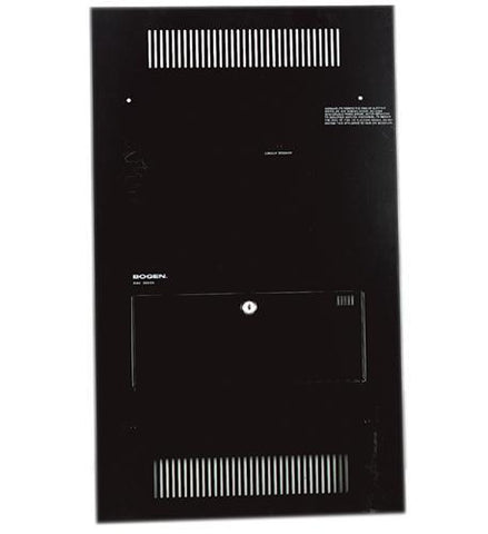 Bogen BG-WMAD FRONT PANEL and DOOR WMA80/160 - Peazz.com