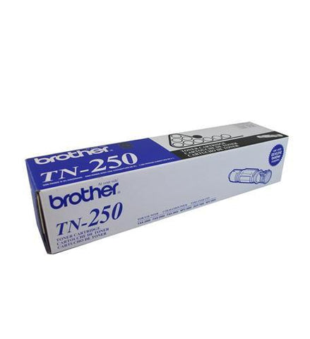 Brother International BR-TN250 TONER FOR PPF- - Peazz.com