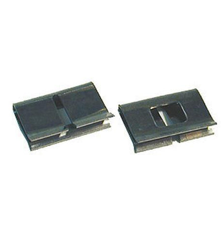 ICC BRIDGECLIPS IC066BRCLP  66 Bridging Clip, 100 Pack - Peazz.com
