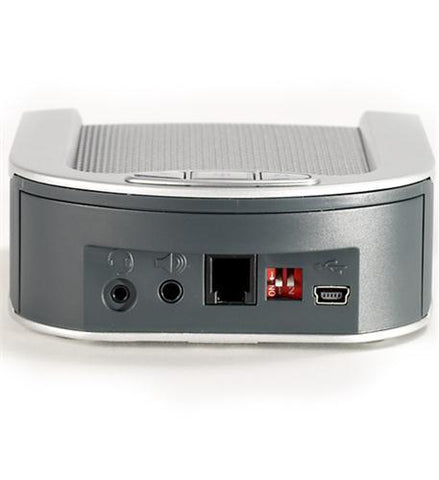 PHOENIX AUDIO DUET-EXECUTIVE Duet Executive Speakerphone - Peazz.com