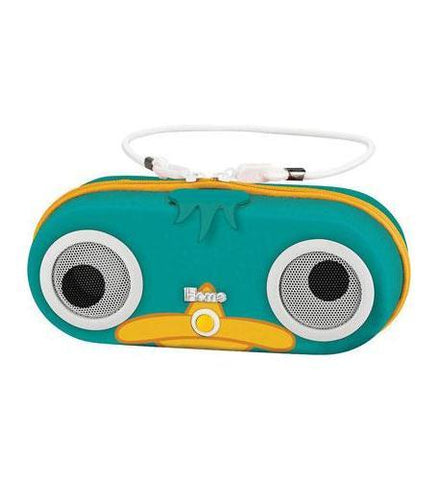 Kiddesigns EK-DF-M13 Phineas and Ferb Water Resistant - Peazz.com