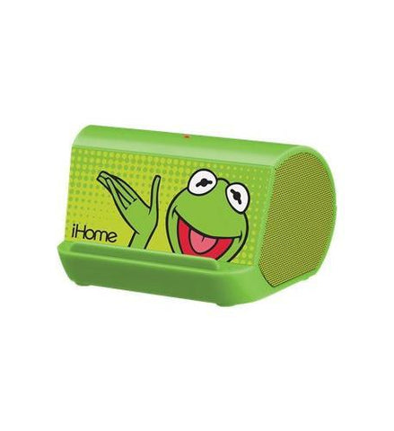 Kiddesigns EK-DK-M9 Kermit Portable MP3 Player/Speaker - Peazz.com