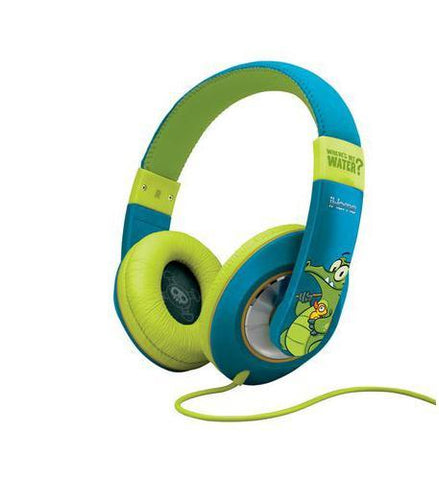 Kiddesigns EK-DW-M40 Over-the-ear Headphones - Peazz.com