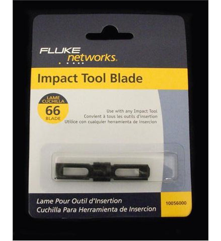 Fluke Networks HC-10056-000 66 Punch Blade for D914 and D814 - Peazz.com
